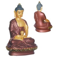 Amitabah Buddha with Pot