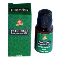 Kamini Fragrance Oil - PATCHOULI