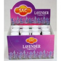 SAC Fragrance Oil - LAVENDER