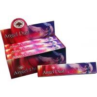 Green Tree Incense Sticks - ANGEL DUST