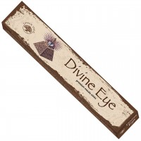 Green Tree Incense Sticks - DIVINE EYE