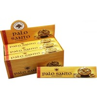 Green Tree Incense Sticks - PALO SANTO