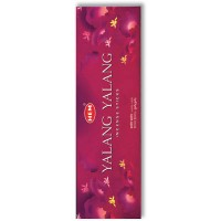 Hem Incense Sticks - YLANG YLANG