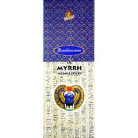 Kamini Incense Sticks - FRANKINCENSE & MYRRH
