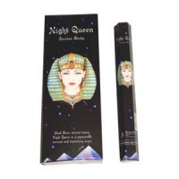 Kamini Incense Sticks - NIGHT QUEEN
