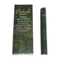 Kamini Incense Sticks - PATCHOULI