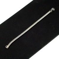 Baby/Infant Sterling Silver Bracelet