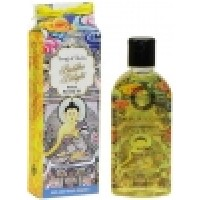 Song of India Herbal Massage Oil - BUDDHA DELIGHT