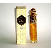 Kamini Perfume Oil - PREMIUM Sandalwood & Patchouli