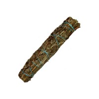 MUGWORT (Black Sage) Smudge Stick - LARGE