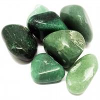 Tumbled Stones - GREEN ADVENTURINE