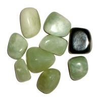 Tumbled Stones - SERPENTINE