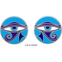 Decal / Window Sticker - Sunlight EYE of WISDOM
