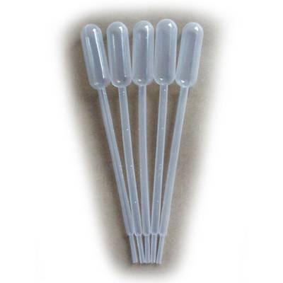 Disposable Plastic Pipettes 1ml