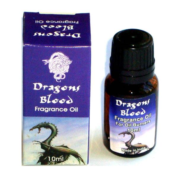 Kamini Fragrance Oil - DRAGONS BLOOD