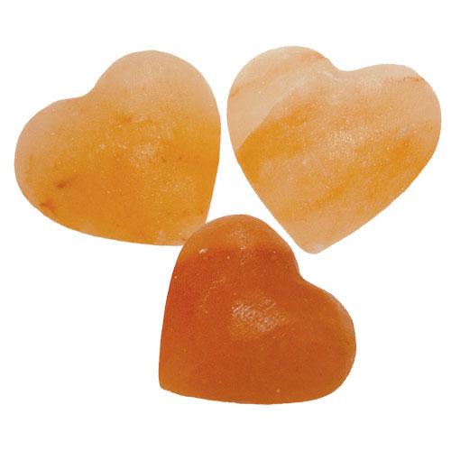Himalayan Salt Love Hearts