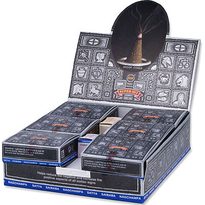 Satya Dhoop Cones - SUPER HIT