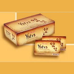 Parimal YATRA Natural Incense Cones