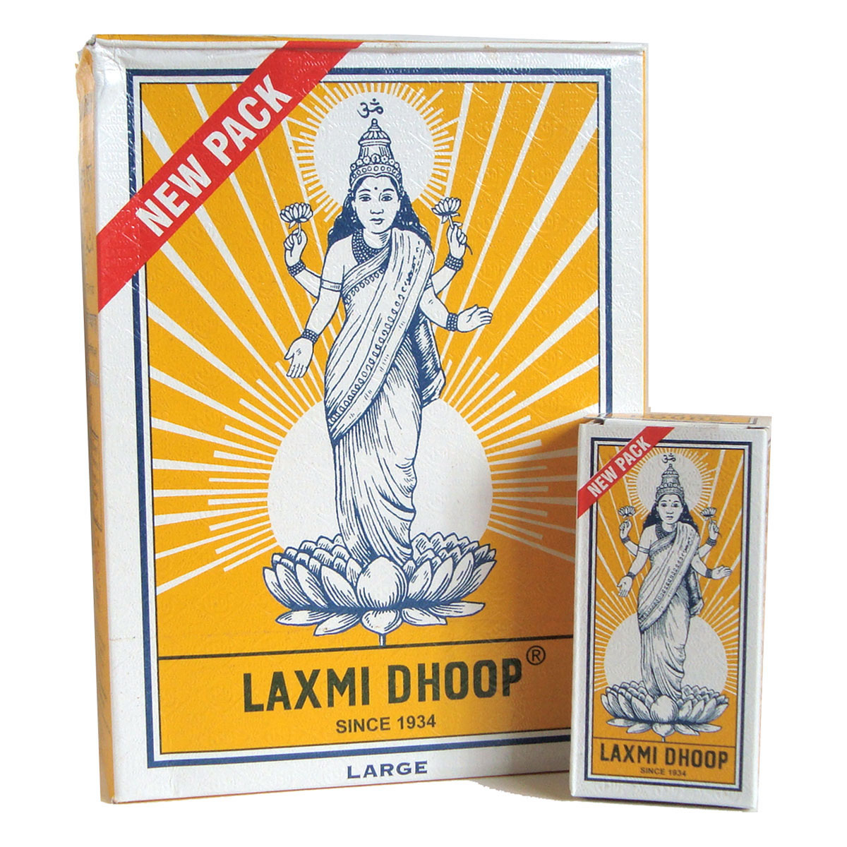 Laxmi Soft Dhoop