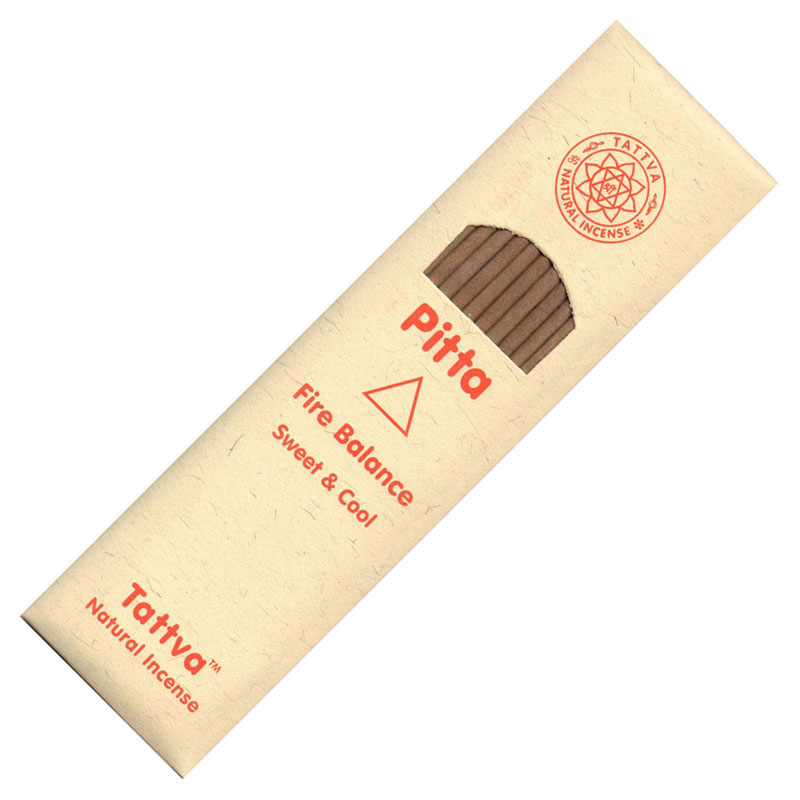 Tattva Ayurveda Incense - FIRE (Pitta)