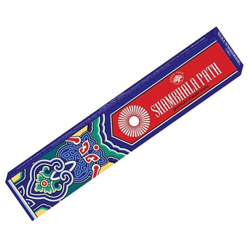 Green Tree Incense Sticks - SHAMBALA PATH
