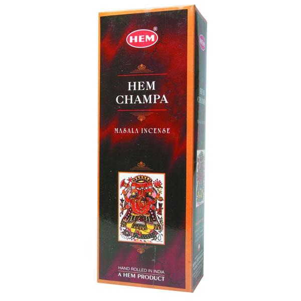 Hem Masala Incense - HEM CHAMPA