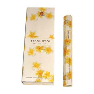 Kamini Incense Sticks - FRANGIPANI