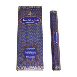 Kamini Incense Sticks - FRANKINCENSE