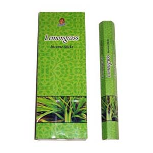 Kamini Incense Sticks - LEMONGRASS