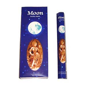 Kamini Incense Sticks - MOON