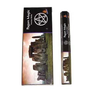 Kamini Incense Sticks - PAGAN MAGIC