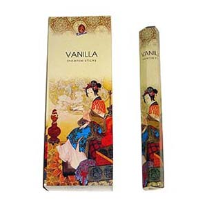 Kamini Incense Sticks - VANILLA