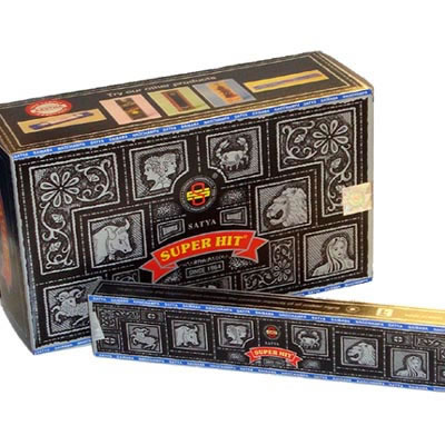 SUPER HIT Incense 15g