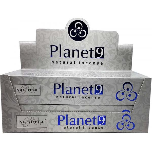 Nandita Incense Sticks - PLANET 9