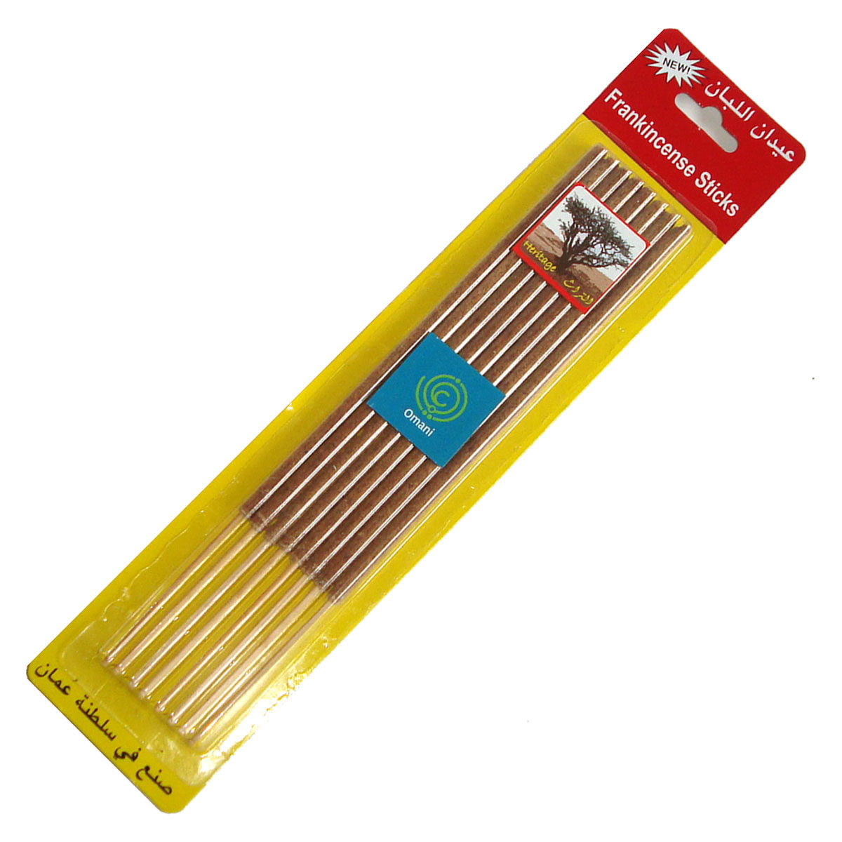 Omani Frankincense Incense Sticks