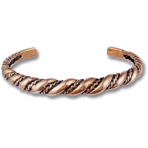 Bronze Bangle #1