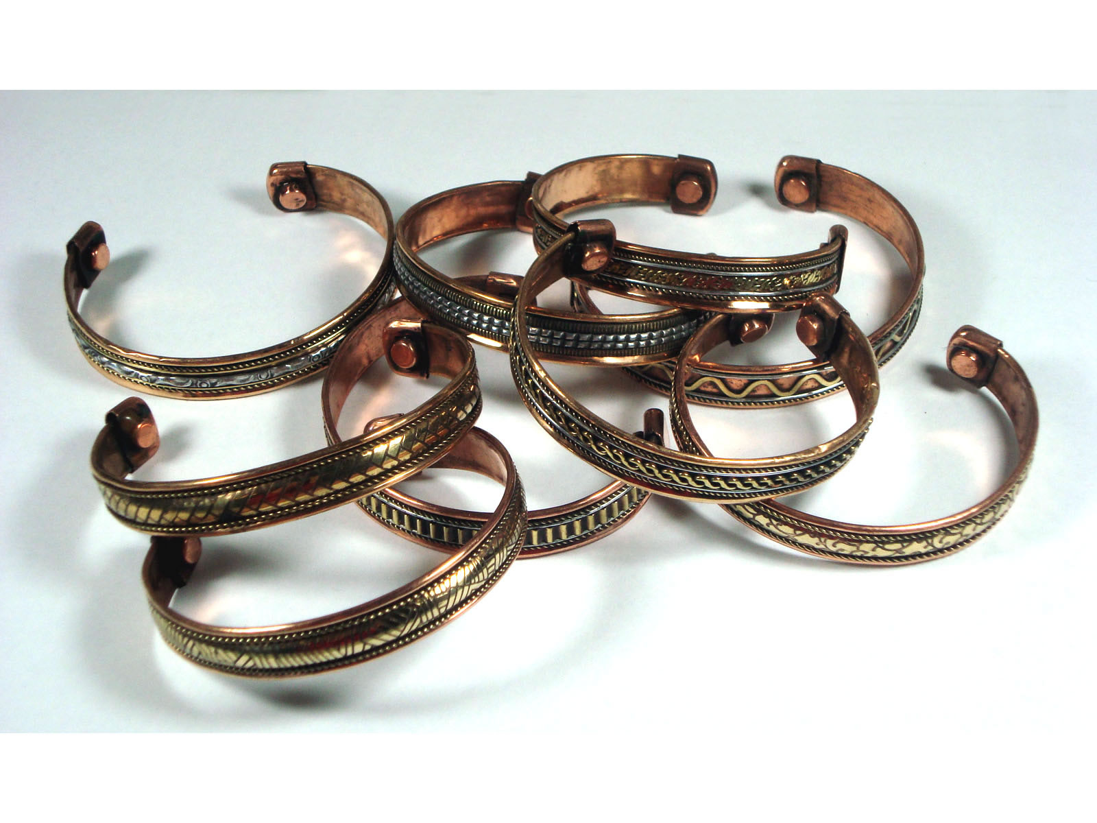 jewel antique punjabi kara bangels bangles moti with house products image set bronze
