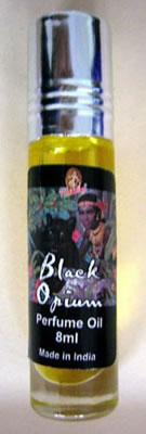 Kamini Perfume Oil - BLACK OPIUM
