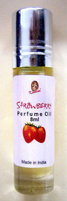 Kamini Perfume Oil - STRAWBERRY