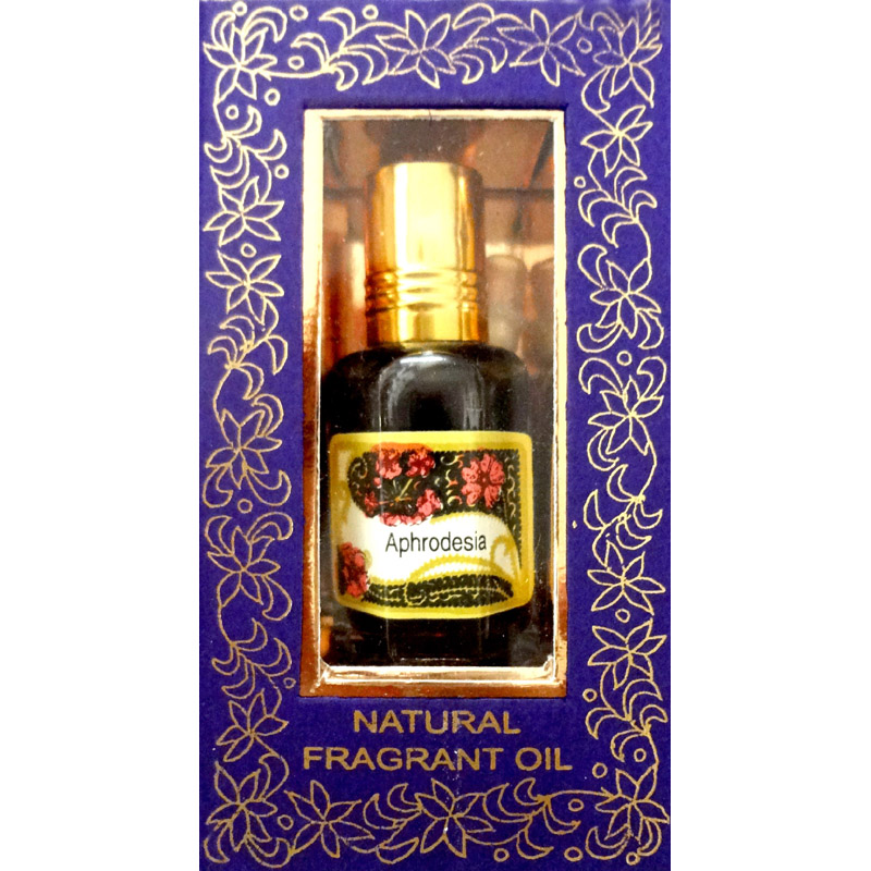 Song of India Perfume Oil - APHRODESIA - 10ml