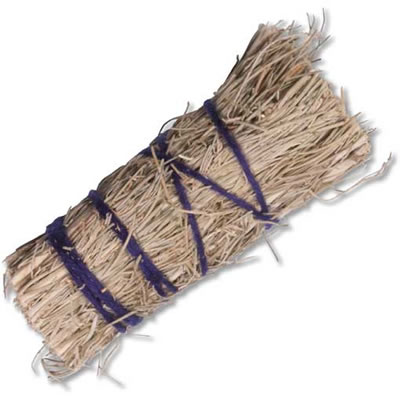 DESERT SAGE Smudge Stick - Small * Organic