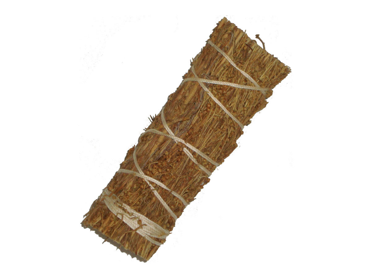 DESERT SAGE Smudge Stick - MINI