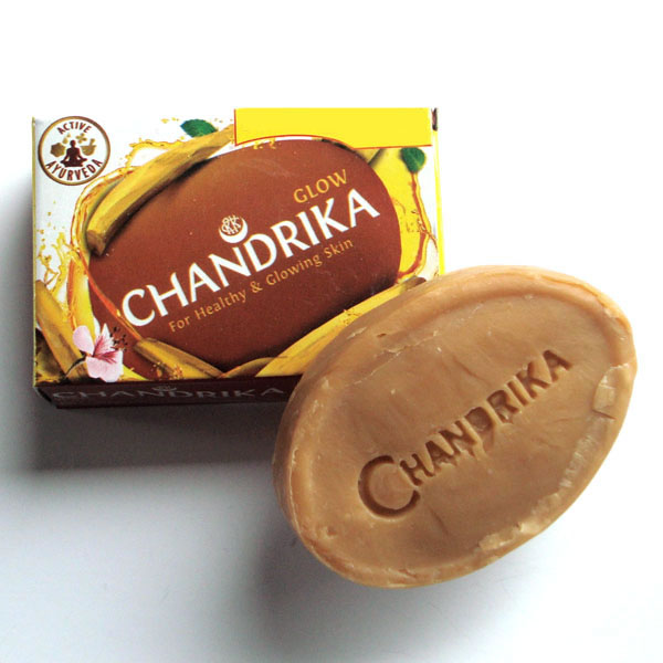 CHANDRIKA GLOW Soap