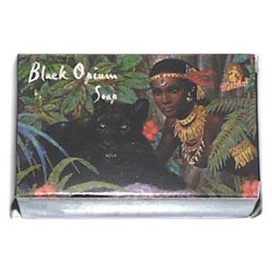 Kamini Soap - BLACK OPIUM