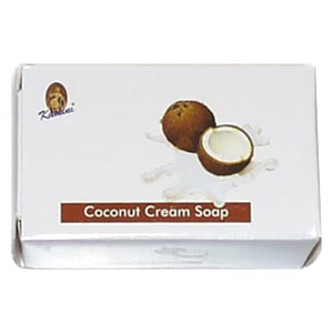 Kamini Soap - COCONUT CREAM