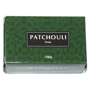 Kamini Soap - PATCHOULI