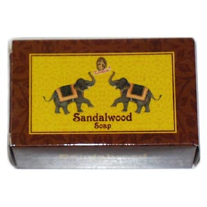 Kamini Soap - SANDALWOOD