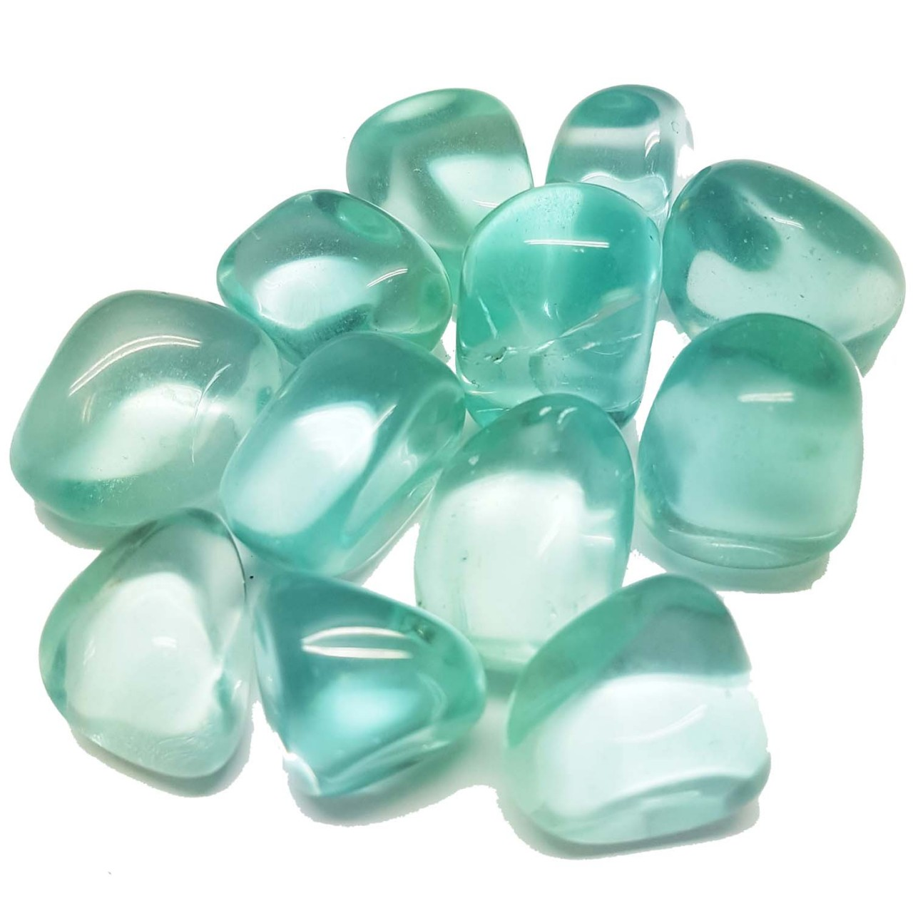 Tumbled Stones - BLUE OBSIDIAN