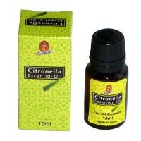 Kamini Fragrance Oil - CITRONELLA
