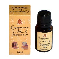 Kamini Fragrance Oil - EGYPTIAN MUSK